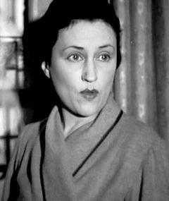 Photo of Héléna Manson