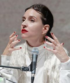 Photo of Carolina Bianchi