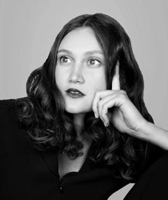 Photo of Elina Alminas