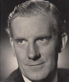 Photo of Harold Warrender