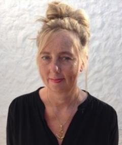 Photo of Katrin Aschendorf