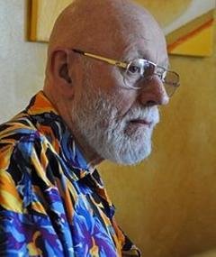 Photo of Tony Morphett