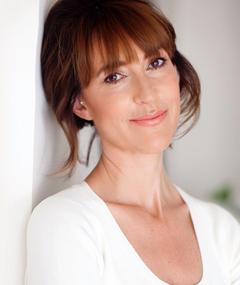 Photo of Paula Boram