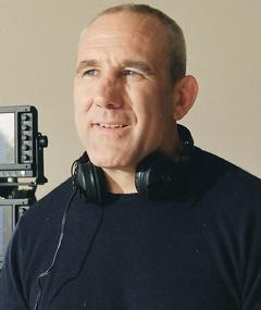 Photo of Simon Hayes