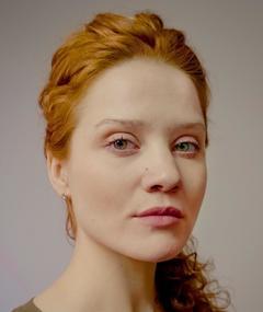 Photo of Zina Zinchenko