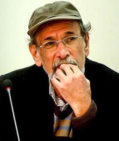 Photo of Hossein Mahjoub
