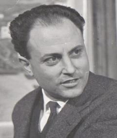 Photo of Sokrates Kapsaskis