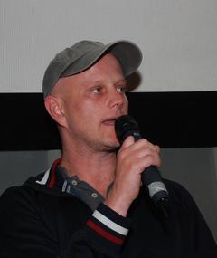 Photo of Kristian Petersen