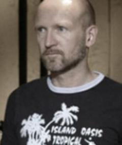 Photo of Jörn Hartmann