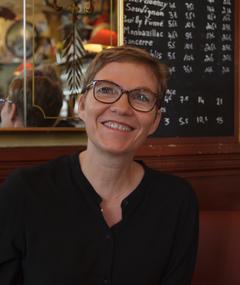 Photo of Nathalie Trafford