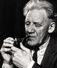 Photo of Olav Dalgard