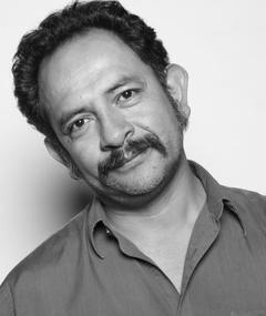 Photo of Luis Dubó