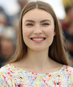 Photo of Cristina Chiriac