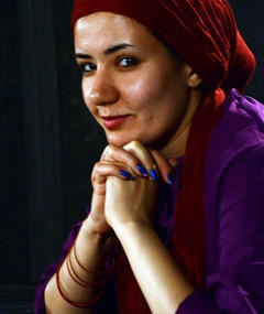 Gambar Shaghayegh Shoorian