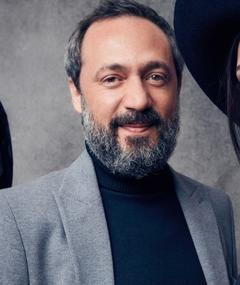 Photo of Mohammad Seddighimehr