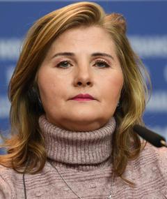 Photo of Natalia Berezhnaya