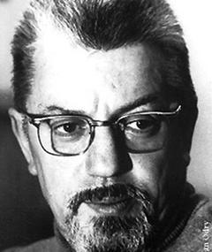 Photo of Bernd Alois Zimmermann