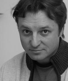 Photo of Sergei Taraskin