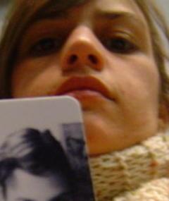 Photo of Paula Mercedes