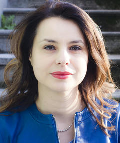 Photo of Gianina Cărbunariu