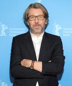 Photo of Olivier Bibas