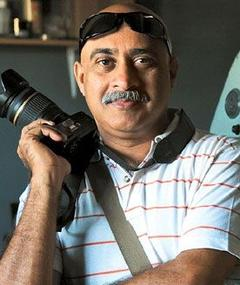 Photo of C.K. Muraleedharan