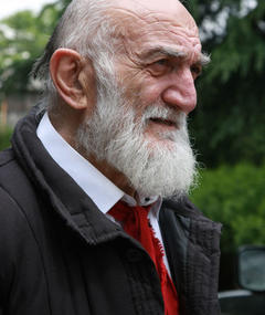 Photo of Zurab Kapianidze