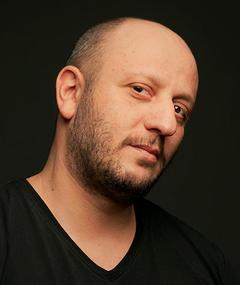 Photo of Serkan Keskin