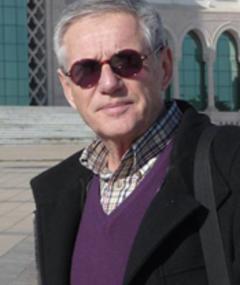 Photo of Slobodan Pavicevic
