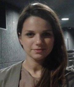 Photo of Jelena Gavrilović