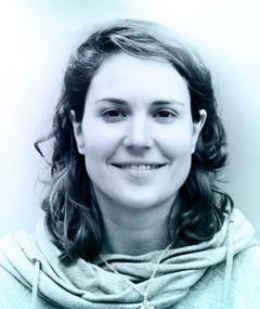 Photo of Pippa Ehrlich