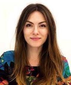 Photo of Lina Vdovii