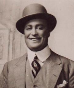 Photo of Hale Hamilton