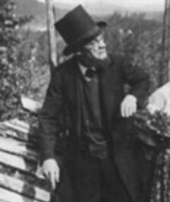 Photo of Harry Ivarson