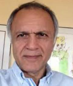 Photo of Jamsheed Akrami