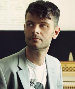Photo of Luca Ciut