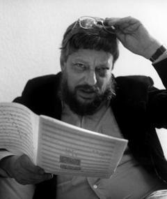 Photo of Reiner Bredemeyer