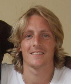 Photo of Chris Rhys Howarth