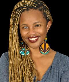 Photo of Toni Kamau