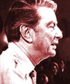 Photo of Richard Sylbert