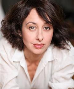 Photo of Valérie Bonneton