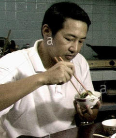 Photo of Lawrence Yong