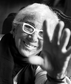 Photo of Lina Wertmüller