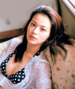 Photo of Tomoka Kurotani