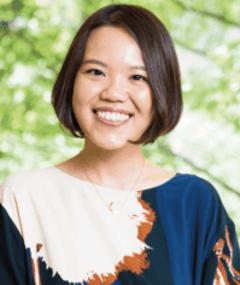 Photo of Mizuki Tsujimura