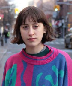 Photo of Greta Kline