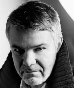 Photo of Hans Peter Riegel