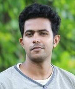 Gambar Vineeth Viswam