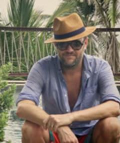 Photo of Justin Reeve