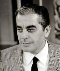 Photo of Mario Pisu